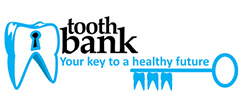 Tooth Bank Logo